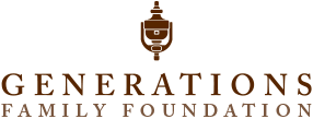 Generations Family Foundation Logo